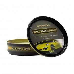 Cera New Paste Wax Cristalizadora 150gr