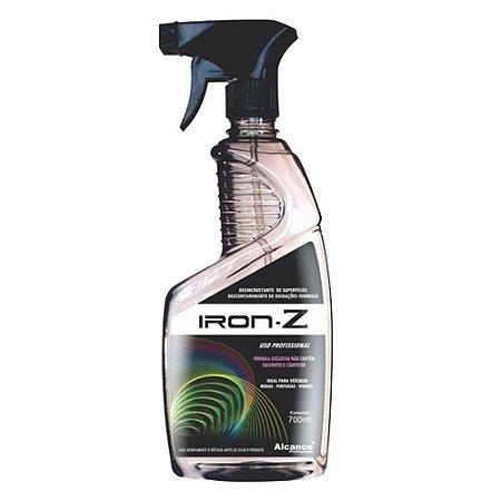 Alcance Iron Z Descontaminante De Superfícies 700ml