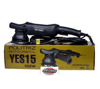 Politriz Roto Orbital Yes Tools 15 110V Kers