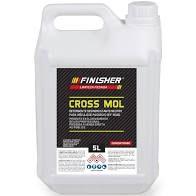 Cross Mol Shampoo Desengraxante 5 Litros- Finisher