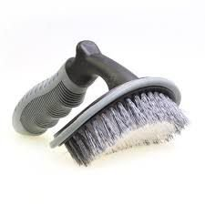 Escova para Limpeza de Pneus - Detailer