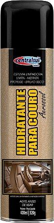 Hidratante Para Couro Aerossol 400ml