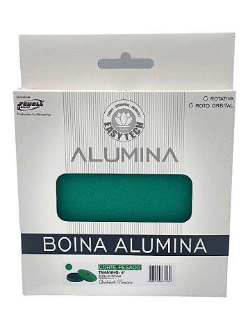 Boina Alumina Corte 165MM