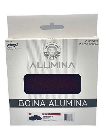 Boina Alumina Refino 165MM