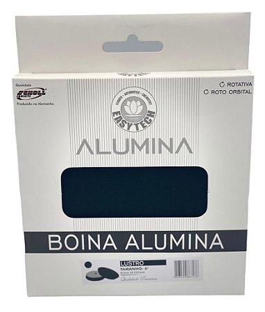 Boina Alumina Lustro 165MM