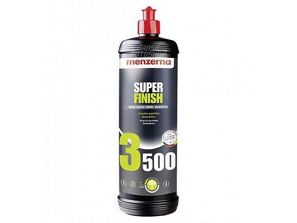 Menzerna Super Finish Lustrador 3500 (1 Litro)