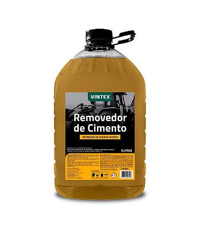 REMOVEDOR DE CIMENTOS 5L VINTEX