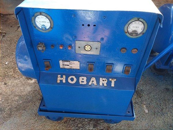 Retificador de Tensão HOBART MC-300