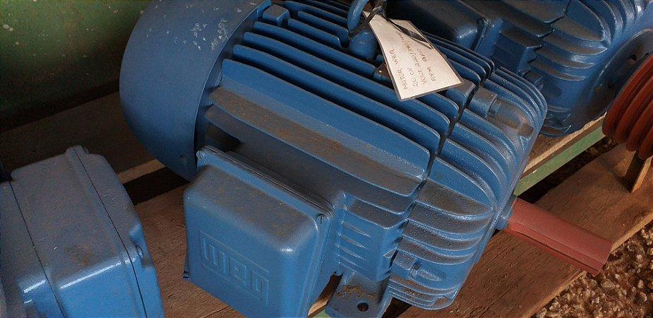 Motor Weg 20 Cv  VOLT 220/380/440 RPM 1760