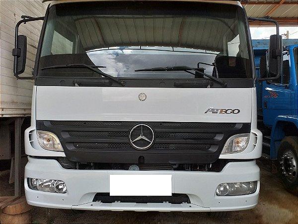 Mercedes Atego 1418 2010/10