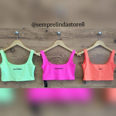 Top Colors Neon