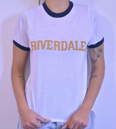 Camiseta RIVERDALE