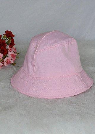 Bucket Hat Rosa