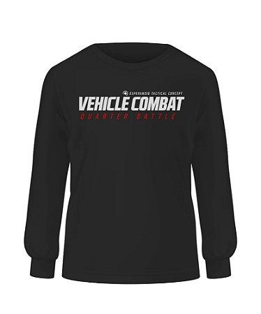 Casaco Básico ETC Esperandio Tactical Concept VCQB