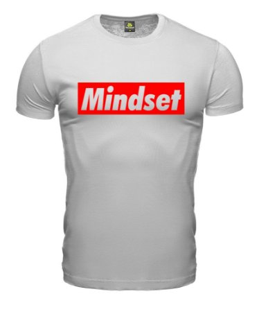 Camiseta ETC Mindset Esperandio Tactical Concept