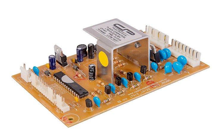 Placa potência compatível LTS12/LS12Q bivolt