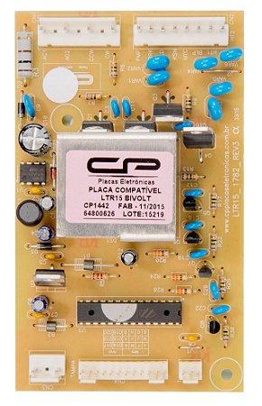 Placa potência compatível LTR15 bivolt