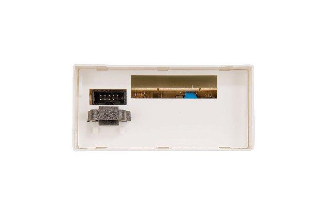 Placa /Módulo compatível refrigerador BRM37/ 39/ 43 127 volts