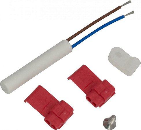 Kit Sensor Campo 10k Geladeiras Brastemp W10696879