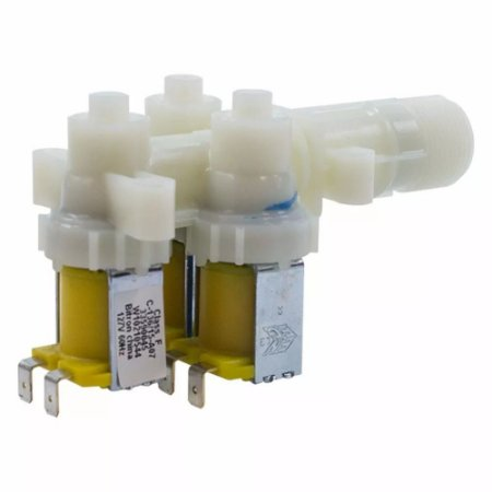 Válvula Compatível Lavadora Bwq24a 127v