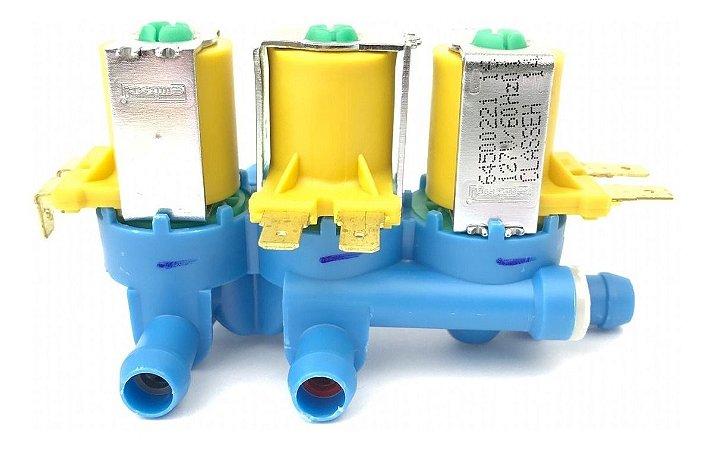 Válvula Tripla Entrada Água Ltr15 Ltc15 Lta15 110v 64500221