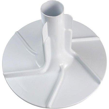Agitador Inferior Lavadora Electrolux Lm06 Lw06 Top6 Lf75 77492250