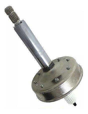 Cambio Lavadora Consul Smart Mini Cwe08 Cwe09 W11299803 Orig