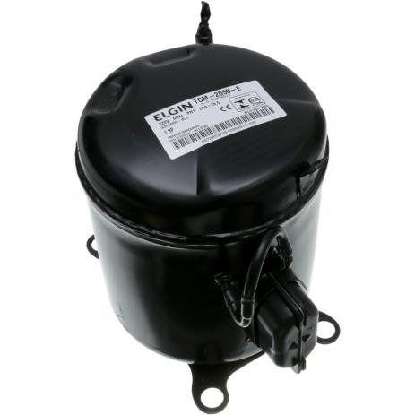 Motor Compressor Elgin Tcm 2050 - 1 Hp - R22 - 220v