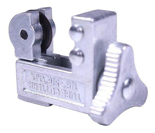 Mini Cortador De Tubos De Cobre E Alumínio 1/8 À 5/8 Split