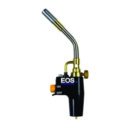 Maçarico Manual Portatil Eos 757 Alta Qualidade