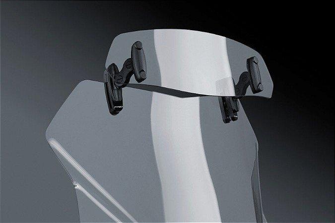Defletor de vento Puig Transparente Bmw F800GS Adventure 6319W-8A