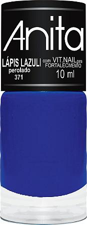 ANITA Esmalte Perolado Lápis Lazuli