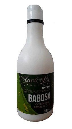 BLACK FIX Babosa Condicionador 500ml