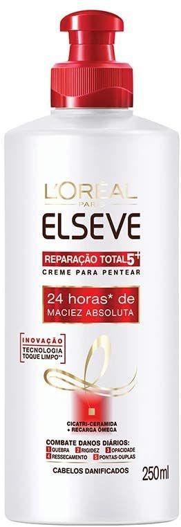 ELSEVE Reparação Total 5  Creme para Pentear 250g