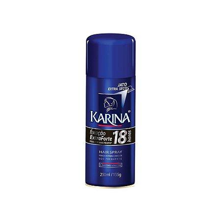 KARINA Controle & Volume Hair Spray Extra Forte 250ml