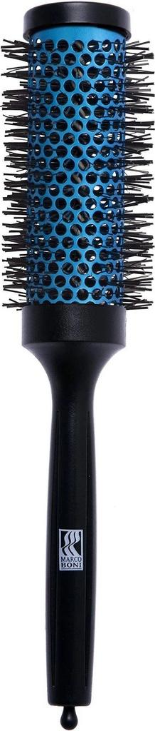 MARCO BONI Escova para Cabelo Thermal Metallic Milena Vazada 52mm cores sortidas (7750)