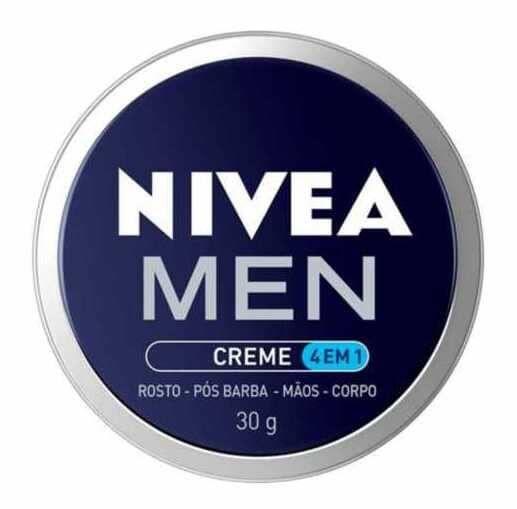 NIVEA Men Creme 4em1 30g