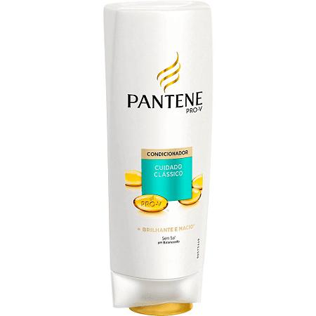 PANTENE Condicionador Cuidado Clássico 400ml
