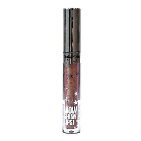 RUBY ROSE Gloss Labial Wow Shiny Lips! HB-8218 cor 49