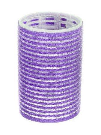 SANTA CLARA Bob com Velcro 40mm cores sortidas importado 6un (1255)