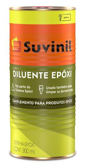 Suvinil Diluente Epóxi 900ml
