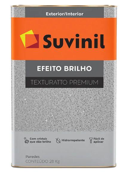 Suvinil Texturatto Efeito Brilho 28KG