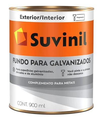 Suvinil Fundo para Galvanizados 900ml