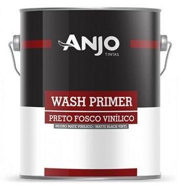 Anjo Preto Fosco Vinílico 600ml