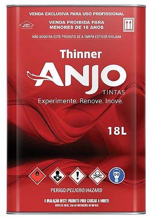 Anjo Thinner 2900 18 Litros