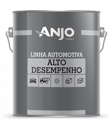 Anjo Primer Sintético Cromato de Zinco Verde 900ml