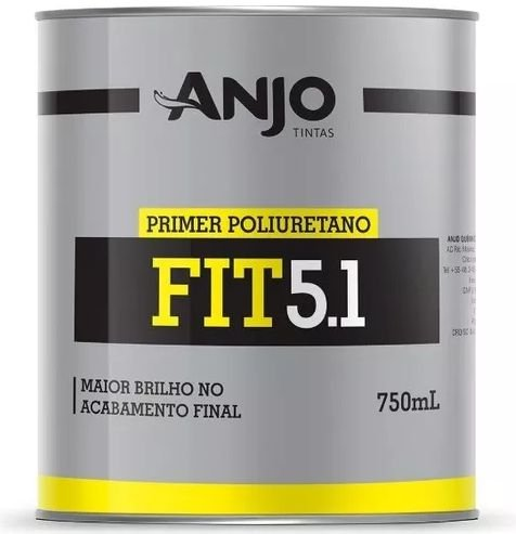 Anjo Primer PU HS FIT 5.1 750ml