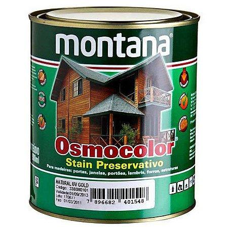 Montana Osmocolor Natural UV Gold