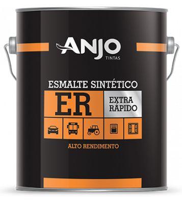 Anjo Esmalte Sintético ER  3,6 Litros
