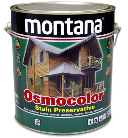 Montana Osmocolor Stain Cores